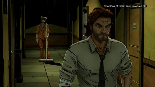 The Wolf Among Us 007