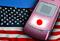 日本の携帯電話をアメリカで使うのは得?損?