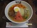 [ごはん]ぴょんぴょん舎の「盛岡冷麺(中辛)」