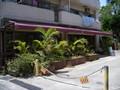 [旅][カフェ][ごはん]希望ヶ丘公園そばの「Raffles Cafe」
