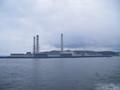 [自転車]横須賀火力発電所