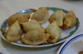 [ごはん]ニーハオの揚げ餃子