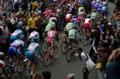 [自転車][イベント]JAPAN CUP 2008 スタート直後