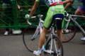 [自転車][イベント]JAPAN CUP 2008 クネゴとバッソ(1/3)