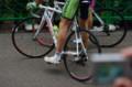[自転車][イベント]JAPAN CUP 2008 クネゴとバッソ(2/3)