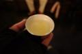 [うおがし銘茶]茶・銀座 六周年記念祭 2階で玉露(静岡)