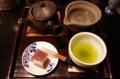 [カフェ]茶々工房のお茶