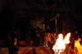 [旅]東大寺で除夜の鐘