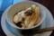 DOORS DININGで豆腐のティラミス