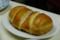 上海小吃の銀絲巻(揚げパン)