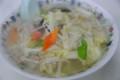 [ごはん]中園亭の湯麺