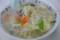 中園亭の湯麺