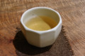 [うおがし銘茶]茶の実倶楽部でほうじ茶「はいから」