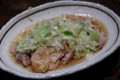 [ごはん]杜記別館 白切鶏(蒸し鶏)