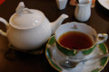 [カフェ]ロワゾー・ド・リヨンの紅茶