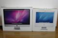 [Mac]最新と最古のIntel iMac