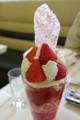 [旅][カフェ]阪神百貨店のマールブランシュ