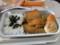 機内食でJapanese