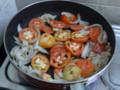 [ごはん]雨が降るとトマトの質が格段に落ちる