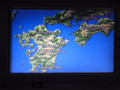 [旅][飛行機]日本上空