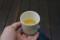 茶・銀座 3階 冷たいほうじ茶