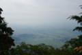 [散歩]筑波山 男体山頂からの眺め