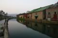 [旅][散歩]小樽運河