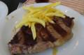 [旅][ごはん]アルゼンチンと言えば肉!