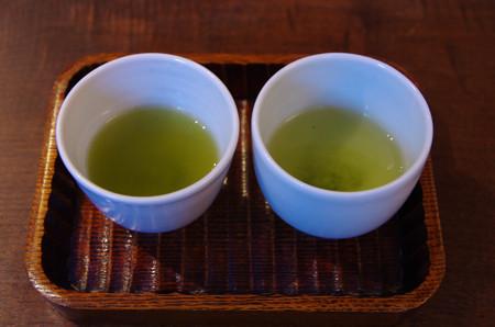 茶遊会 春