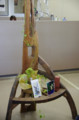 [うおがし銘茶][イベント]新茶塾 2011 第2回 第一工場 お茶当て 答えはそこにあった!