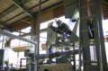 [うおがし銘茶][イベント]新茶塾 2011 第2回 第二工場 蒸機