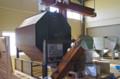 [うおがし銘茶][イベント]新茶塾 2011 第2回 第二工場 自動合組機