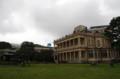 [散歩]旧岩崎邸庭園 洋館と和館