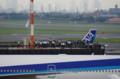 [旅][飛行機][イベント]ボーイング787と逢おう!! 最接近・体験イベント