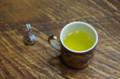 [うおがし銘茶][イベント]茶遊会 夏 1階でお茶プレッソ