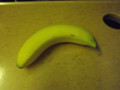 [旅][おやつ]バナナ
