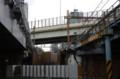 [のりもの]東北本線の東京延伸 外堀通り南側