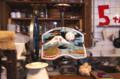 [旅][カフェ]柴洋の手回し式かき氷機