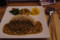 柴洋の豆豆玄米カレー(単品)