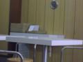 [旅][カフェ]角屋本店 注文の紙
