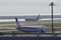 [飛行機]787初号機の前に練習