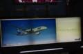 [飛行機]787一号機