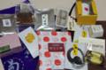 [うおがし銘茶][イベント]銀座でチャ・ちゃ・茶のおたのしみ袋