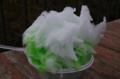 [散歩][おやつ]陣馬山 富士見茶屋でかき氷