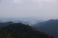 [散歩]景信山山頂からの眺め