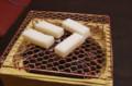 [旅][カフェ]ぎおん徳屋 白味噌仕立 京都のお雑煮