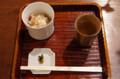 [うおがし銘茶][イベント]茶遊会 新春 3階の元気たこめしと金のほうじ茶