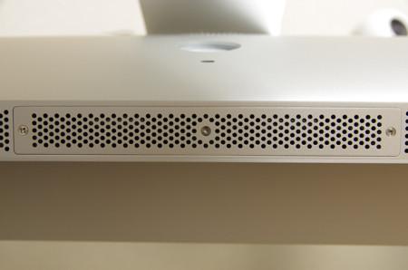 iMacにメモリを増設