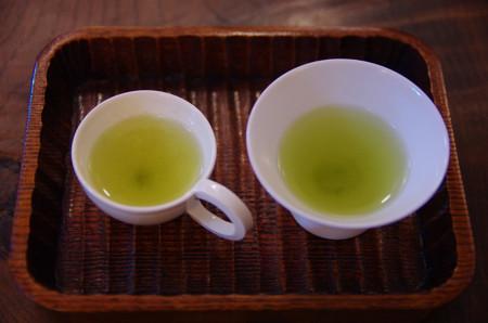 茶遊会 新茶