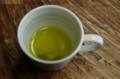[うおがし銘茶][イベント]茶遊会 新茶